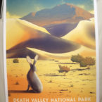 Death Valley 24″ x 32″